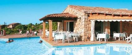 Ferienwohnungen Porto Rotondo