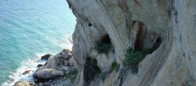 Cala Gonone Sardinien