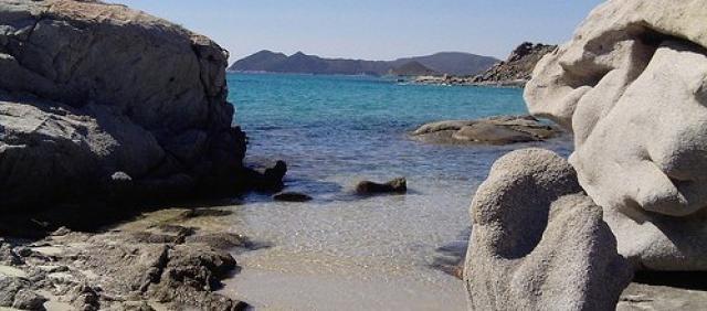 Costa Rei Sardinien