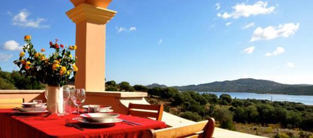 Ferienhaus Sardinien Olbia