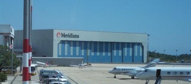 Flughafen Olbia Costa Smeralda