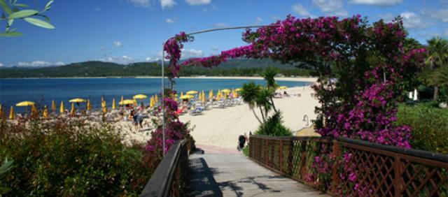 Strand Club Hotel Il Saraceno Arbatax