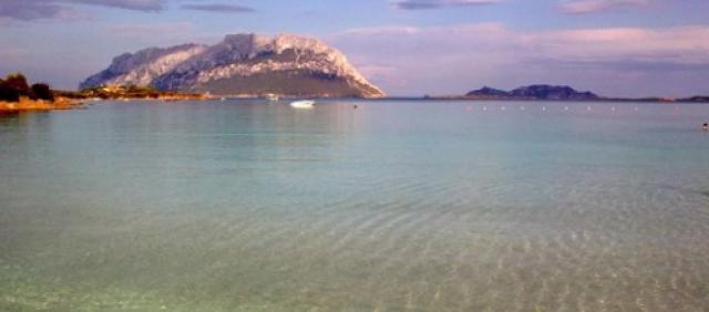 San Teodoro Strand
