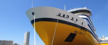 IMG Sardinia Ferries - Fähren 2019/2020 nach Sardinien