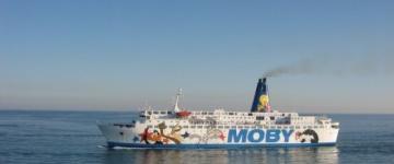 IMG Fähren Moby Lines Sardinien - Fahrpläne & Buchung 2018