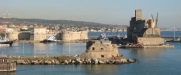 IMG Fähre Civitavecchia - Sardinien - Angebote & Infos