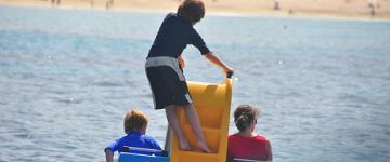 IMG Familienferien Sardinien 2020 - Strände, Unterkunft & Tipps