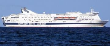 IMG GNV-Fähren Sardinien 2019: Fahrpläne ab Genua, Buchung & Infos