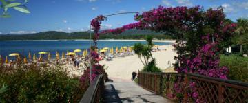 Hotels auf Sardinien - Low Cost bis 5 Sterne-Luxus