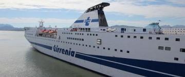IMG Fähre Sardinien - Fahrzeit & Dauer Strecken 2020