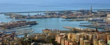 IMG Fähren Genua Olbia 2018: Fahrpläne und Angebote