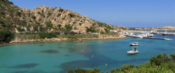 IMG Guide La Maddalena – Fähre, Strände und Ausflüge