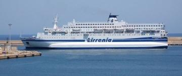 IMG Fähren nach Arbatax (Sardinien) - Fahrpläne & Angebote 2018