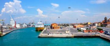 IMG Fähre Livorno Sardinien - Strecken, Angebote & Fahrplan 2018