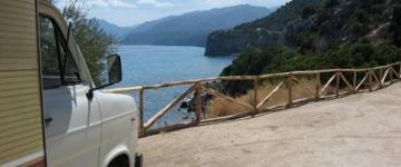 Camping Sardinien - Top Plätze und Preise